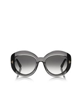 Bianca Sunglasses by Tom Ford