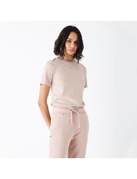 Kith Women Maddy High Crew Tee by Kith