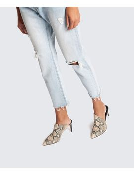 Camala Heels by Dolce Vita