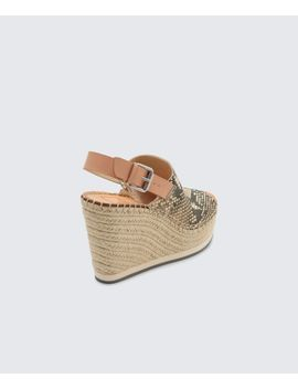 Shan Wedges by Dolce Vita