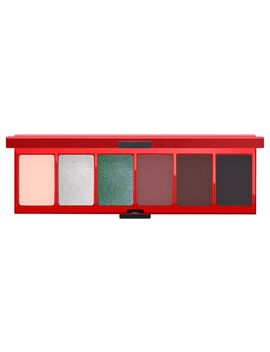Eye Shadow X 6 / Smoky Sleigh by Mac Cosmetics