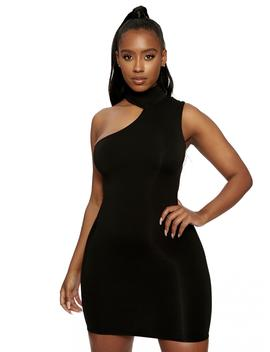 The Side Show Dress by Naked Wardrobe
