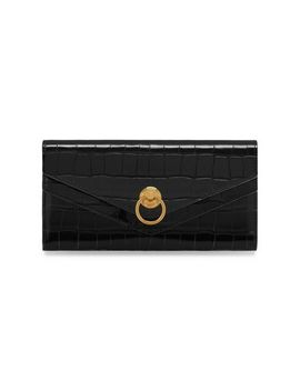 Langes Harlow Portemonnaie by Mulberry
