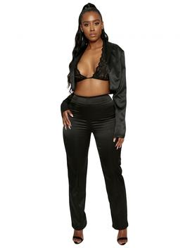 The Extra Bossy Suit by Naked Wardrobe