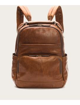 Logan Backpack by Frye