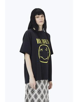 Bootleg Grunge Tee by Marc Jacobs