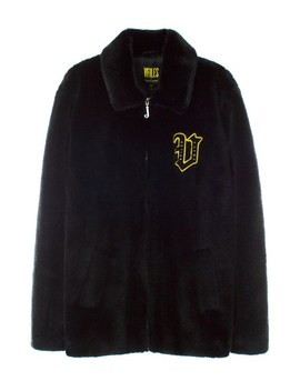 Vfiles X Juicy Fur Jacket by Juicy Couture