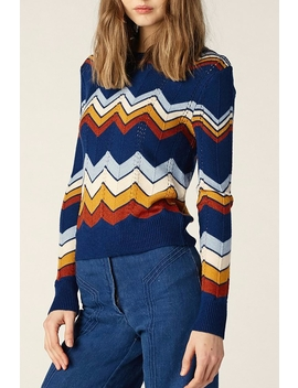 Ziggy Sweater by Angel Cupboard, Canada