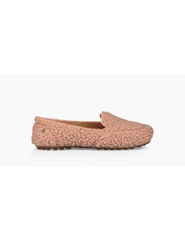 Hailey Fluff Loafer by Ugg