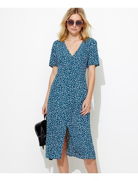 short-sleeve-midi-tea-dress by sportsgirl