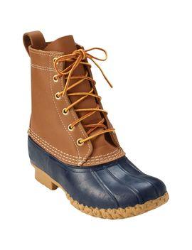 "Women's Bean Boots By L.L.Bean®, 8"" by L.L.Bean"