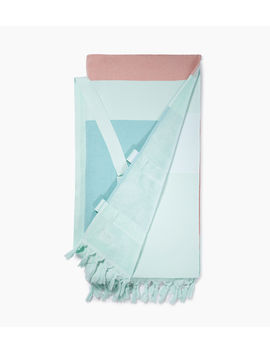 Surf Stripe Beach Blanket by Ugg