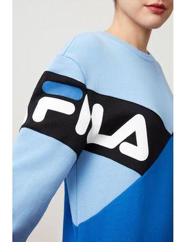 Lidia Sweatshirt by Fila