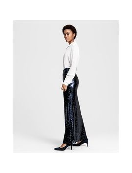 Gant Full Length Sequin Skirt by Gant
