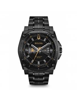 Bulova 98 B295 Special Grammy® Edition Men's Precisionist Watch by Bulova