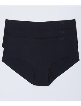 Pure Stretch Hipster 3 Pack by Under Armour