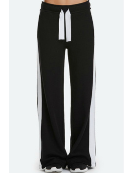 Wide Leg Pant by Back 2 Basics, New Jersey