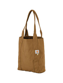 Essentials Tote by Carhartt