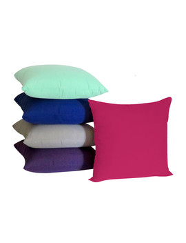 "Essential Home 18"" X 18"" Decorative Brights Pillow Essential Home 18"" X 18"" Decorative Brights Pillow by Essential Home"