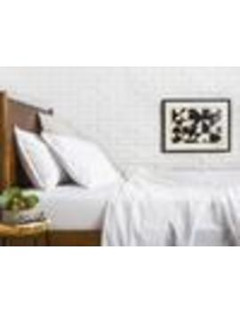 Percale Top Sheet by Parachute