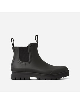 The Rain Boot by Everlane