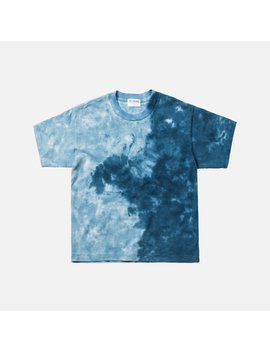 Kith X Re/Done Boxy Tee by Kith