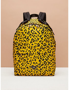 Nylon Backpack by Dvf