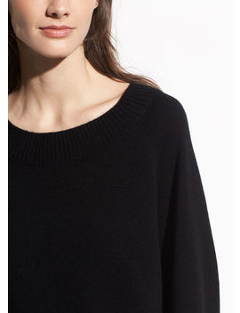 Full Sleeve Pullover by Vince
