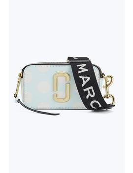 Snapshot Dot Small Camera Bag by Marc Jacobs