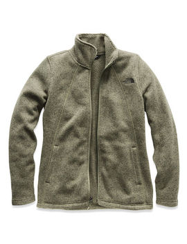 The North Face Women's Crescent Full Zip Jacket by Eastern Mountain Sports