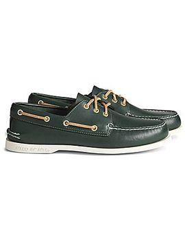 Men's Authentic Original 3 Eye Cloud Boat Shoe by Sperry