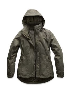 Women's Resolve Parka Ii by The North Face