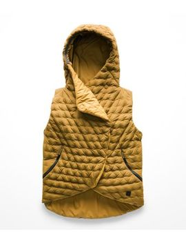 Women's Cryos Down Cocoon Vest by The North Face