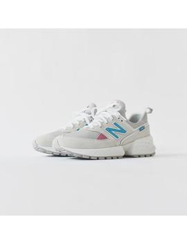 New Balance Wmns 574 Sport by Kith