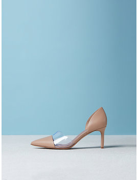 Love Pump by Dvf