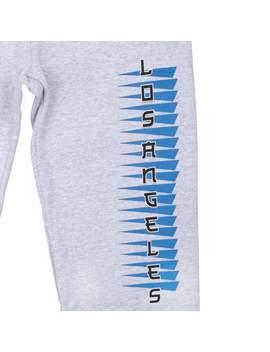 Slate Grey Los Angeles Sweatpants by Shadow Hill