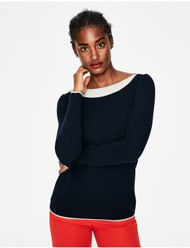 Louisa Sweater by Boden