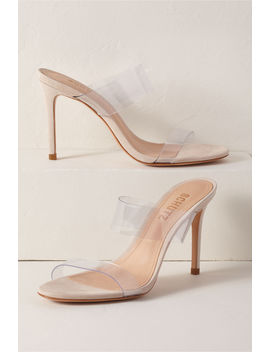 Schutz Ariella Heels by Bhldn