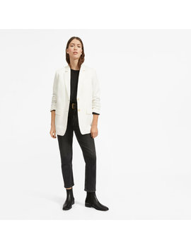 The Soft Cotton Crew by Everlane