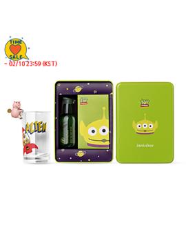 [Innisfree]  Alien Toy Box (Green Tea Seed Serum) by Style Korean