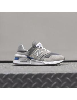 New Balance 997 Sport by Kith