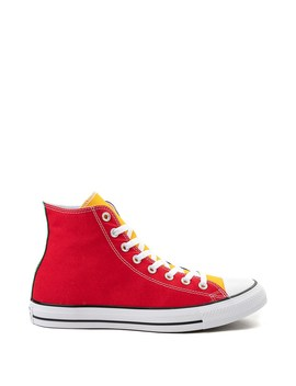 Converse Chuck Taylor All Star Hi Color Block Sneaker by Converse