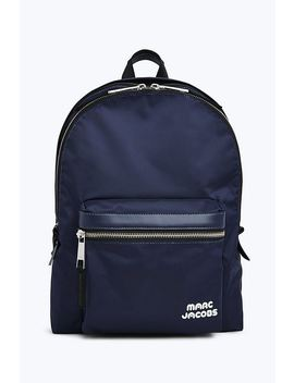 Trek Pack Large Backpack by Marc Jacobs