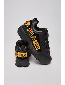 Men's Disruptor 2 Patches by Fila
