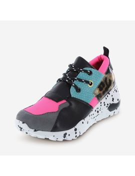 Women's Lee Sneaker by Learn About The Brand Brash