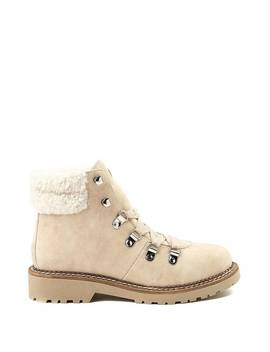 Womens Dirty Laundry Castilla Hiker Boot by Dirty Laundry