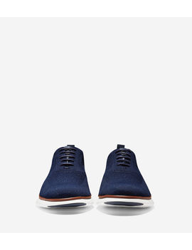 Men's 3.ZerØgrand Oxford With Stitchlite™ by Cole Haan