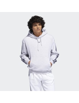 Off Court Hoodie by Adidas