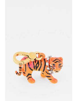 gold-tiger-charm by tobi