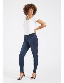 Tall Powerstretch Siena Skinny Jeans by Alloy